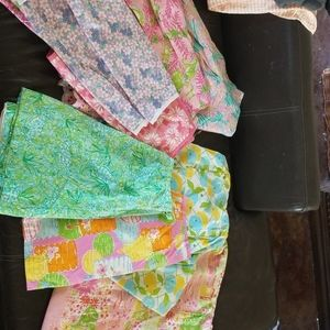 Lilly Pulitzer Lot white label